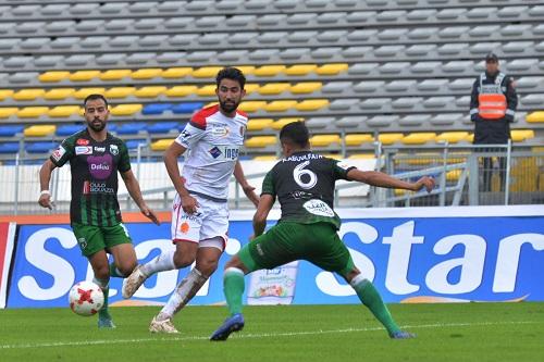 يوسفية برشيد يهزم الوداد الرياضي بثلاثية في مباراة مثيرة
