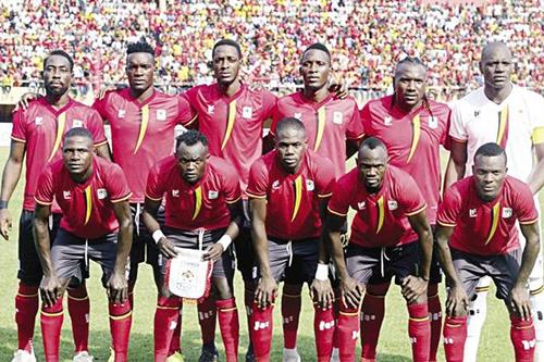 أوغندا تفاجىء كوت ديفوار وديا قبل كأس إفريقيا