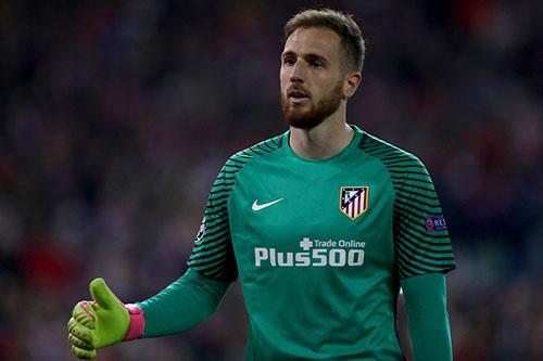 أوبلاك: أشعر بالرضا عن موسمي مع أتلتيكو مدريد