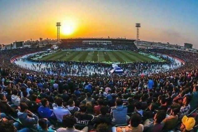 تأجيل مباراة الكلاسيكو في العراق بسبب الجمهور