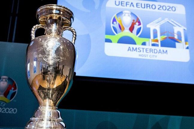 """قائمة المنتخبات المتأهلة مبكرا إلى """"يورو 2020"""""""