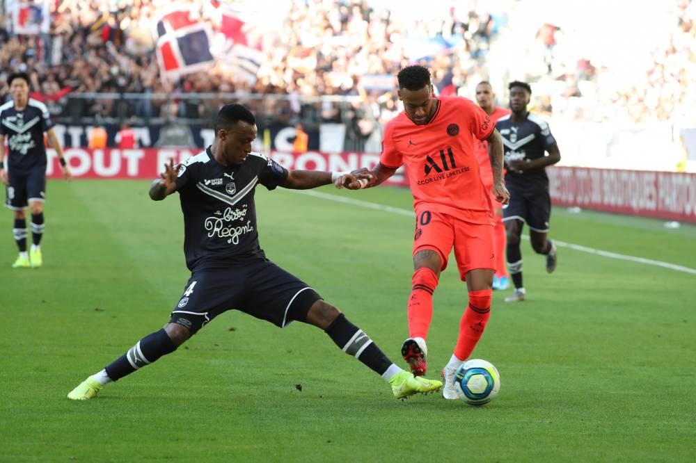 تقارير: نيمار غاب عن نحو 40 مباراة مع سان جيرمان في موسمين