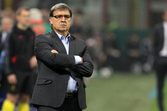 مارتينو: الخسارة أمام الأرجنتين تساعدنا على التعلم