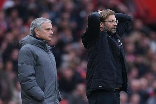 مورينيو: كلوب وبوكيتينو.. ليفربول وتوتنهام معا يستحقان دوري الأبطال