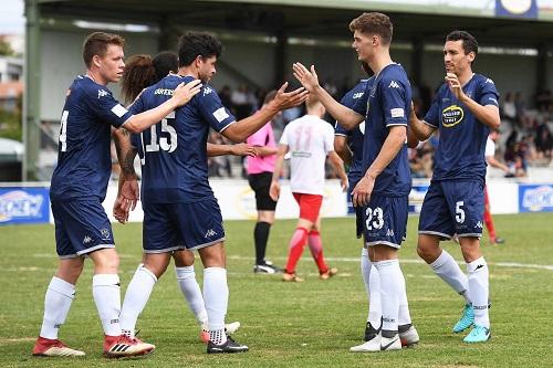 أوكلاند سيتي ينسحب من كأس العالم للأندية بسبب القيود في نيوزيلندا