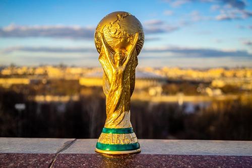 الفيفا تصوت اليوم على رفع عدد منتخبات قطر 2022