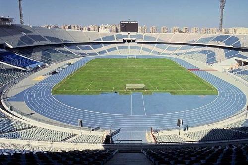 الاتحاد المصري لكرة القدم يحدد موعد نهاية أشغال ملاعب كأس إفريقيا