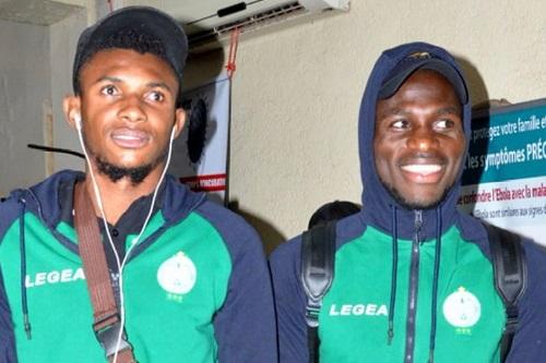 قلق من استئناف البطولة دون مالانغو ونغوما.. والرجاء: لا جديد