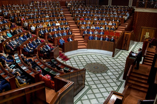 """""""تمييز"""" وزارة الصحة بين إصابات """"كورونا"""" بالحسنية والرجاء يصل مجلس النواب"""