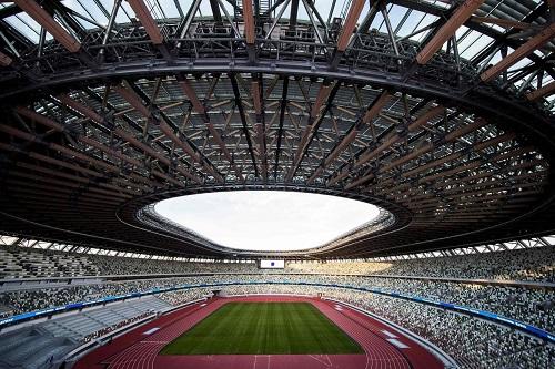 طوكيو تبدأ المهمة الأولمبية بإعادة جدولة الألعاب