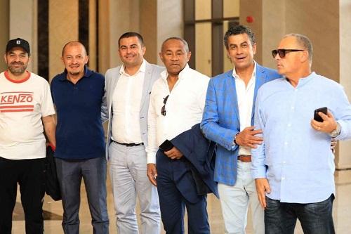 رسميا.. مصر تقدّم ترشُّحها لاستِضافة كأس أمم إفريقيا 2019 خلفا للكاميرون
