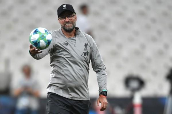 """كلوب: نحتاج لدعم جماهير ليفربول وسعيد بقرار اليويفا """"الذكي"""""""