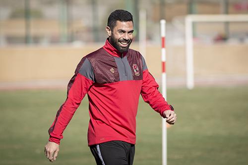 أحمد فتحي: توقعت تأهل الجزائر لنهائي أمم إفريقيا
