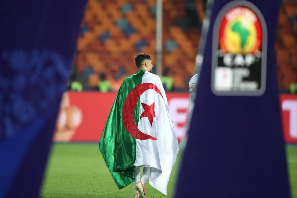 أفراح في الجزائر.. ومحاولات سنغالية للتأقلم مع الشعور بمرارة الهزيمة