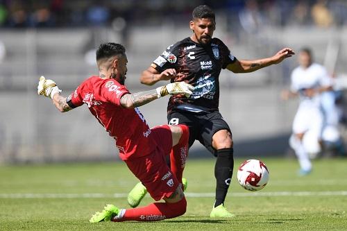 الدوري المكسيكي ينهي موسمه بدون بطل
