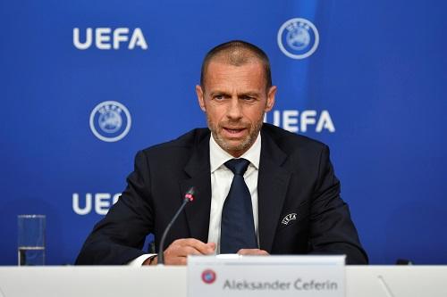 """""""ويفا"""" يعاقب الأندية المنسحبة من دوري السوبر الأوروبي ويتوعد الأخرى بقرارات مشددة"""