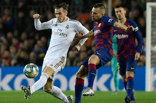صراع كبير بين برشلونة والريال لإنهاء 2019 على قمة الدوري الإسباني