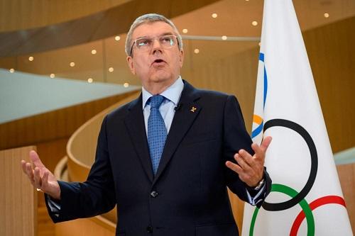 باخ: المواعد النهائية للأولمبياد لم تتحدد بعد