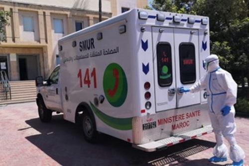المغرب يسجل 2117 حالة كورونا خلال 24 ساعة