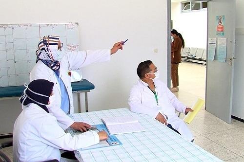 المغرب يسجل 806 حالة كورونا خلال 24 ساعة