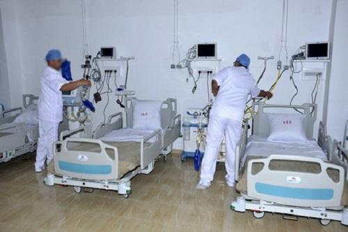 المغرب يسجل 600 إصابة بكورونا في 24 ساعة