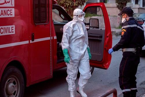 المغرب يسجل 84 حالة كورونا خلال 16 ساعة