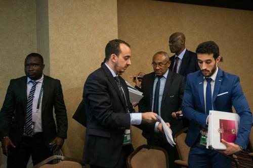 """""""كاف"""" تبعث لجنة تفتيشٍ إلى مصر .. وجنوب إفريقيا تبتَعد عن تنظيم """"كان 2019"""""""