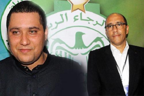 بودريقة: الزيات رفض عروضي بالمساهمة مادياً في ملف الانتدابات