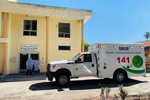 المغرب يسجل 4434 حالة كورونا خلال 24 ساعة