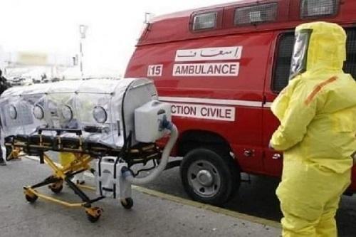 """عدد إصابات """"كورونا"""" بالمملكة يصل إلى 883"""