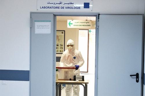 المغرب يسجل 925 حالة كورونا خلال 24 ساعة