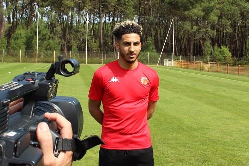 المغربي يوسف ماعزيز يعزز صفوف ميتز في الدوري الفرنسي