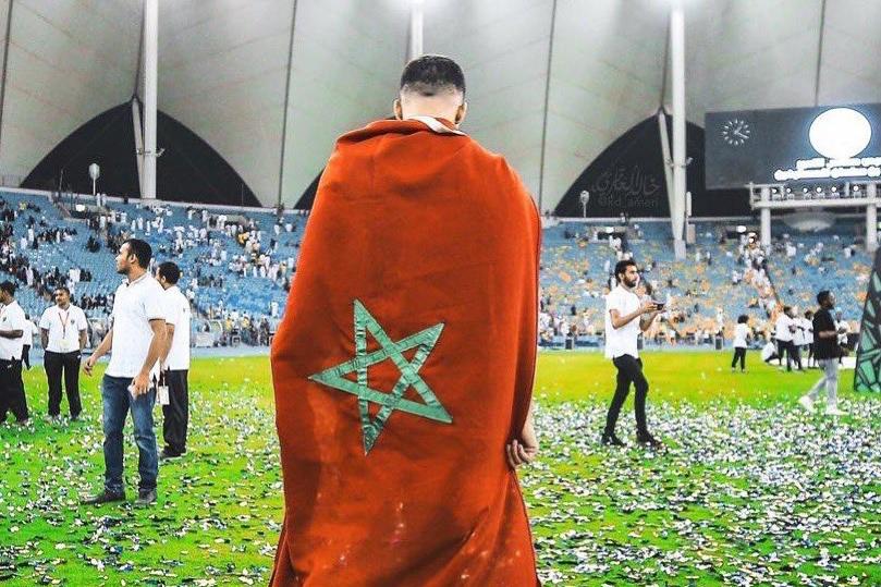 حمد الله يخرج عن صمته: تأجل حلم تمثيل وطني
