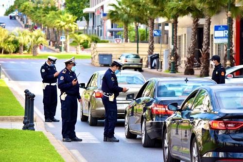 المغرب يُمدد حالة الطوارئ الصحية إلى 10 شتنبر