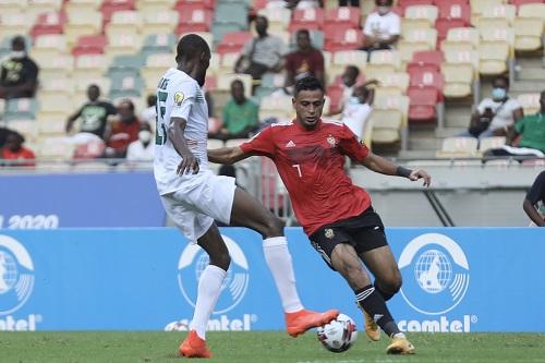 """تعادل سلبي بين ليبيا والنيجر في منافسة """"الشان"""""""