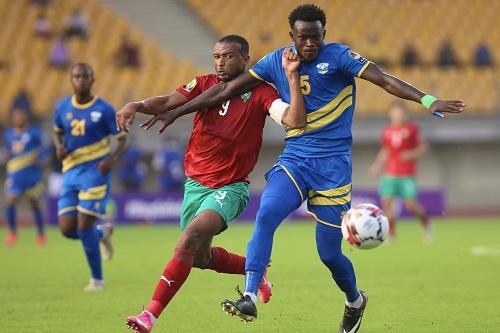 """تعادل مُخيّب للمنتخب المحلي أمام رواندا في ثاني مبارياته في """"الشان"""""""