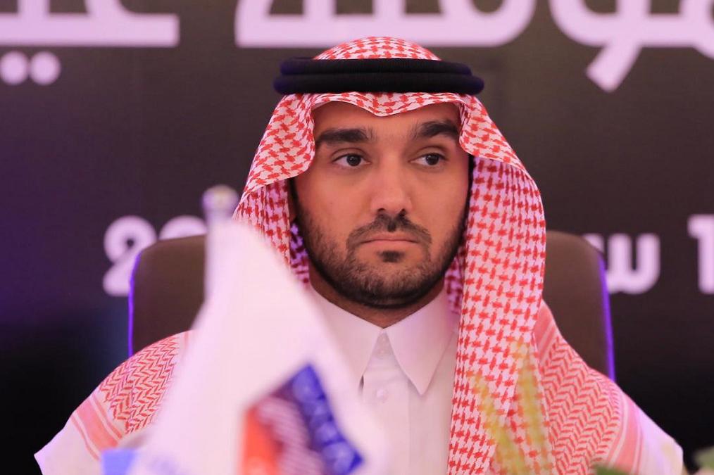 الفيصل يخلف آل الشيخ في رئاسة الاتحاد العربي