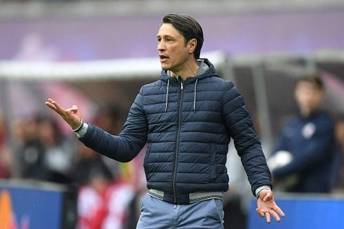 نيكو كوفاتش يتوقع موعد عودته إلى التدريب