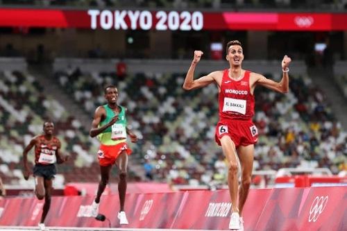 برنامج الرياضيين المغاربة في أولمبياد طوكيو غدا الثلاثاء