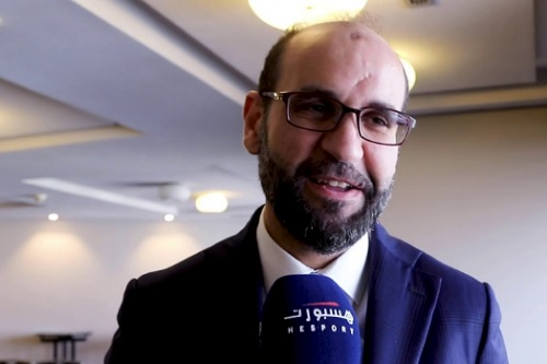 محفوظ لهسبورت: قررت الترشح لرئاسة الرجاء نزولاً عند رغبة عدد من الغيورين