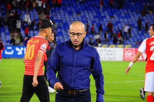 جماهير أ.أسفي ترفض التعاقد مع فوزي جمال