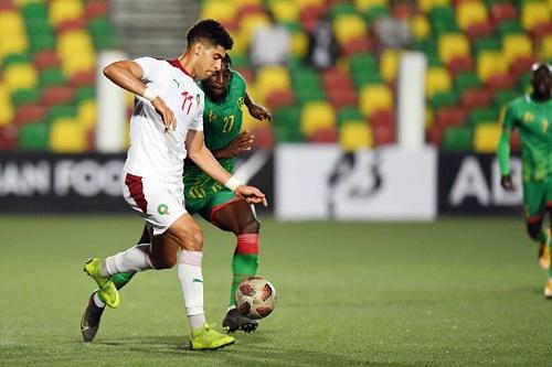 تأجيل الإقصائيات الإفريقية المؤهلة لكأس العالم إلى شتنبر المقبل