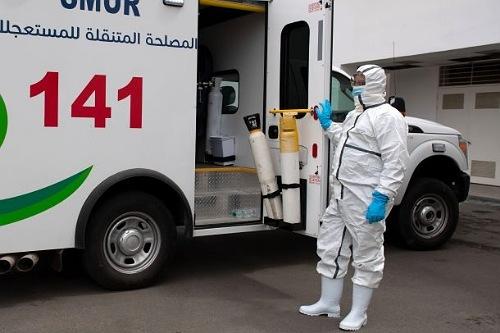 """المغرب يسجل 102 إصابة ووفاة واحدة بـ""""كورونا"""""""