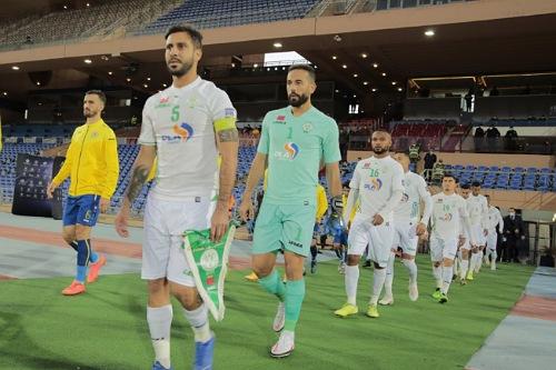 الاتحاد العربي يؤكد موعد نهائي كأس محمد السادس