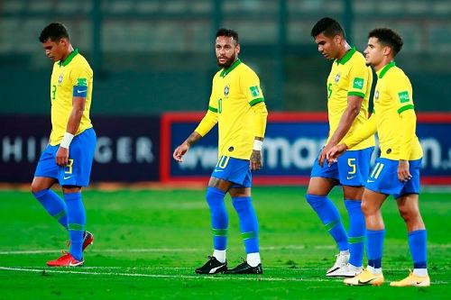 لاعبو البرازيل يؤكدون مشاركتهم في كوبا أمريكا رغم اعتراضهم على التنظيم