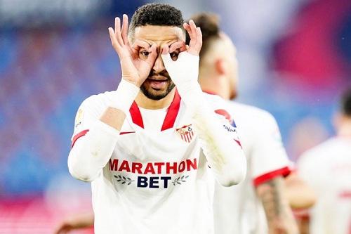النصيري يصل إلى هدفه الـ18 في الدوري الإسباني