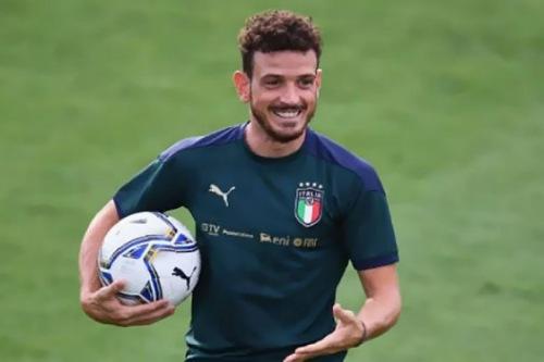 الشكوك تحوم حول مشاركة فلورينزي مع إيطاليا