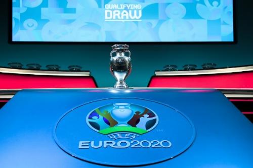 حضور 50% من المشجعين في نهائي يورو 2020