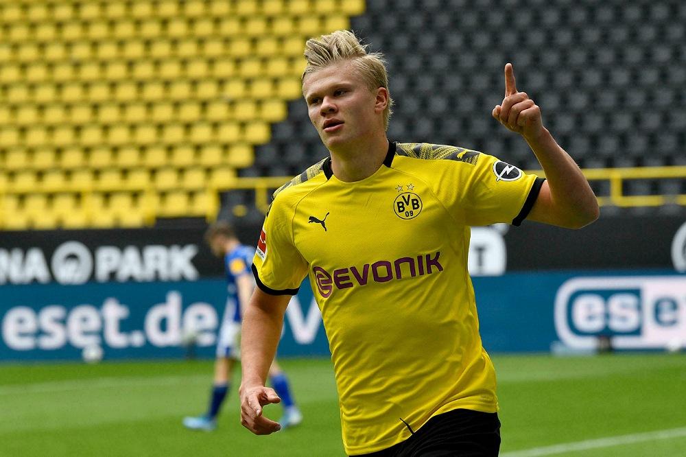 رئيس بايرن ميونيخ ينفي سعي النادي لضم هالاند
