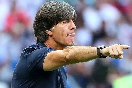 لوف لا يستبعد مشاركة غوريتسكا في مباراة فرنسا
